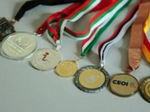 Trei elevi din județ, calificați la olimpiade internaționale