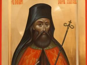 Mitropolitul Iacob Putneanul