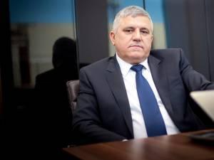Deputatul PNL Dumitru Mihalescul