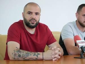 Iulian Andrei şi Adrian Chiruţ au anunţat că la Făgăraş vor juca handbaliştii care au evoluat mai puţin în actuala ediţie de campionat