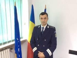 Comisarul-șef Eugen Dimitrie Roman