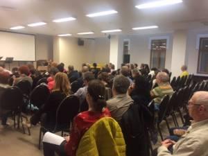 """Concert susținut de elevi și profesori de la Colegiul de Artă """"Ciprian Porumbescu"""" Suceava"""
