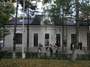Casa Prieteniei din municipiul Suceava