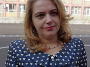 """Sidonia Apetrei, directorul Şcolii Gimnaziale Nr. 3 Suceava: """"Mă îndoiesc că a fost vorba de un furt, dar nu exclud nimic"""""""