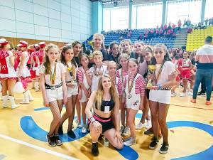 Sportivi din Moldovița, premiaţi la nivel național