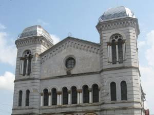 Templul Mare din Rădăuţi - Foto Cezar Suceveanu - ro.wikipedia.org