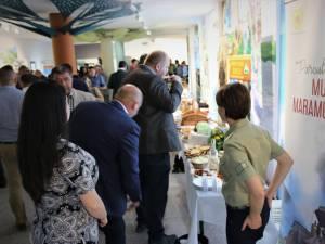Ziua Europeană a Parcurilor, marcată de Romsilva la Centrul de vizitare al Parcului Naţional Călimani