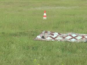 Cadavrul a fost descoperit pe toloaca la Milișăuți, duminică dimineață