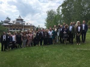 Vatra Dornei a găzduit o conferinţă internaţională despre turismul rural