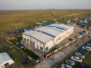 50 de francezi vor veni cu avioanele personale pentru a vizita Bucovina. Foto: Doru Clipa