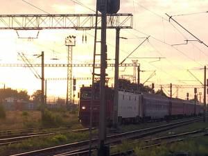 Trenul sezonier Suceava-Mangalia ar urma să intre în circulaţie abia din 29 iunie