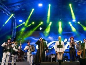 Spectacol K1. Foto: alba24.ro