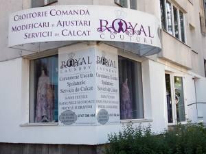 """""""Royal Laundry""""- servicii de spălătorie și curățătorie chimică la cel mai înalt nivel de calitate"""