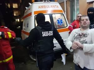 Petrică Mândrilă, condamnat la şapte ani de închisoare pentru viol
