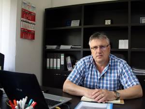 Anton Filipiuc, director Sumec