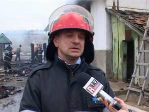 Locotenent-colonel Dănuț Hladi
