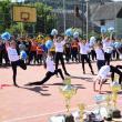 Putna a găzduit ediţia a XVIII-a a Festivalului Zilele Sportului Şcolar
