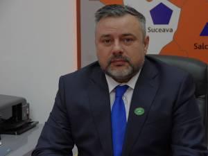 Deputatul PNL de Suceava Ioan Balan va deține în această nouă sesiune parlamentară funcția de chestor al Biroului Permanent al Camerei DeputațilorDeputatul PNL de Suceava Ioan Balan