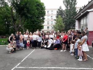 """Ziua Națională pentru Adopție, la Centrul de Plasament """"Speranța"""" Suceava"""