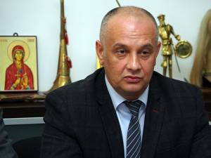 Preşedintele ALDE de Suceava, Alexandru Băișanu