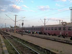 Trenul sezonier Suceava-Mangalia va intra în circulaţie în acest an pe 29 iunie