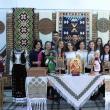 """Universitatea """"Ștefan cel Mare"""" din Suceava (USV) găzduiește expoziția intitulată """"Tradiție și inovare în creația artistică a studenților"""""""