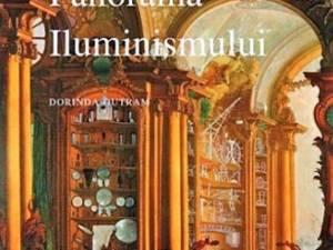 "Dorinda Outram: ""Panorama Iluminismului"""