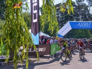 Peste 500 de biciclişti au participat la ediţia din acest an, dublu faţă de anul trecut