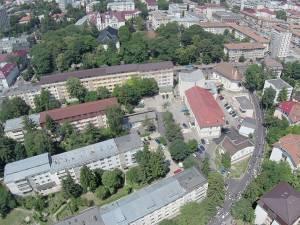 Probleme cu mirosul de la canalizare au fost semnalate în mai multe zone ale municipiului Suceava