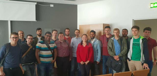 "Colegiul Tehnic ""Samuil Isopescu"" Suceava, partener într-un proiect Erasmus +"