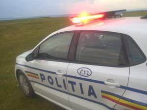 Un şofer polonez a fost rănit după ce s-a izbit cu maşina într-un cap de podeţ