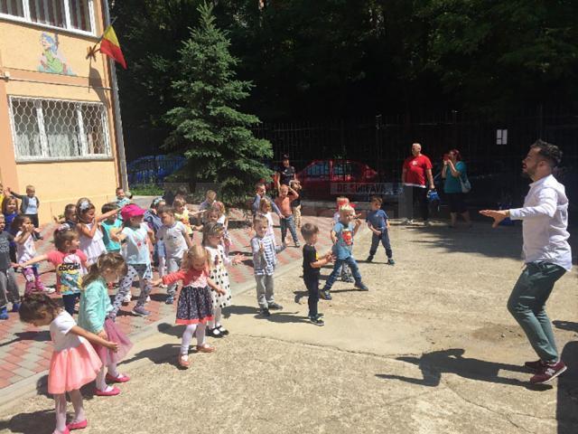 """""""Să știi mai multe, să fii mai bun Școala Altfel"""", în perioada 4-8 iunie 2018"""