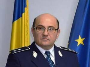 Comisar-şef Liviu Stejărel Oniu