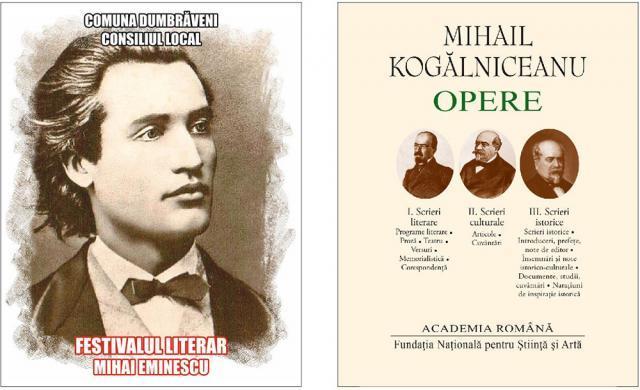 """Festivalul Literar """"Mihai Eminescu"""" de la Dumbrăveni, ediţie dedicată Centenarului Unirii"""