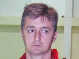 Ofițerul Răzvan Andreica