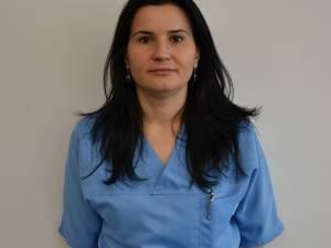 Dr. Petronela Vicoveanu