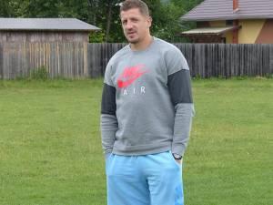 Căpitanul naţionalei de rugby a României, humoreanul Mihai Macovei