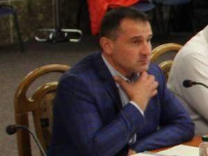 Cristian Boberschi revine în CL Suceava după o absenţă de un an şi jumătate