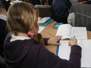 11 medii de 10 la evaluarea națională în județul Suceava