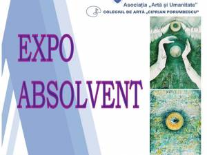 Expo Absolvent