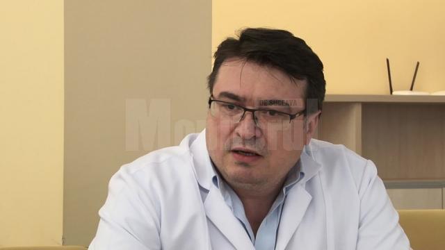 Dr. Răzvan Bandac, ortopedie
