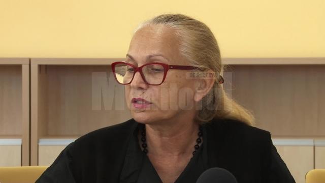 Dr. Doina Ganea-Motan, oncologie