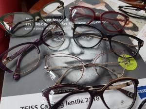 Rame gratuite pentru pensionari - oferta verii la Eye's Optic Suceava
