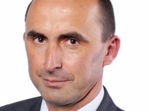 Neculai Miron, primarul comunei Bosanci