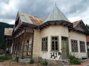 Școala de sub coastă care urmează sa fie transformată în muzeu