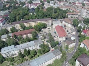 Municipiul Suceava va depune candidatura pentru Capitala Europeana a Tineretului