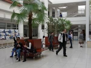 Casa de Cultură a Studenţilor a organizat o competiţie de proiecte studenţeşti