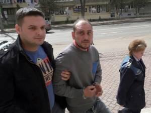 Cristinel Nicolae Drăgoi rămâne după gratii