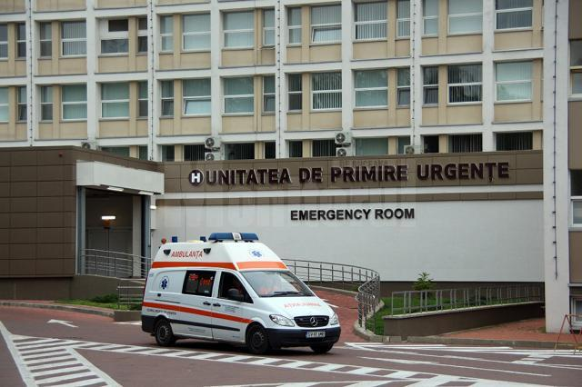 În primele 5 luni ale anului, au ajuns în UPU 871 de pacienţi cu politraumă