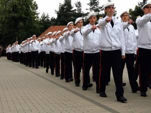 Note de admitere între 8,47 și 9,92, la Colegiul Militar din Câmpulung Moldovenesc